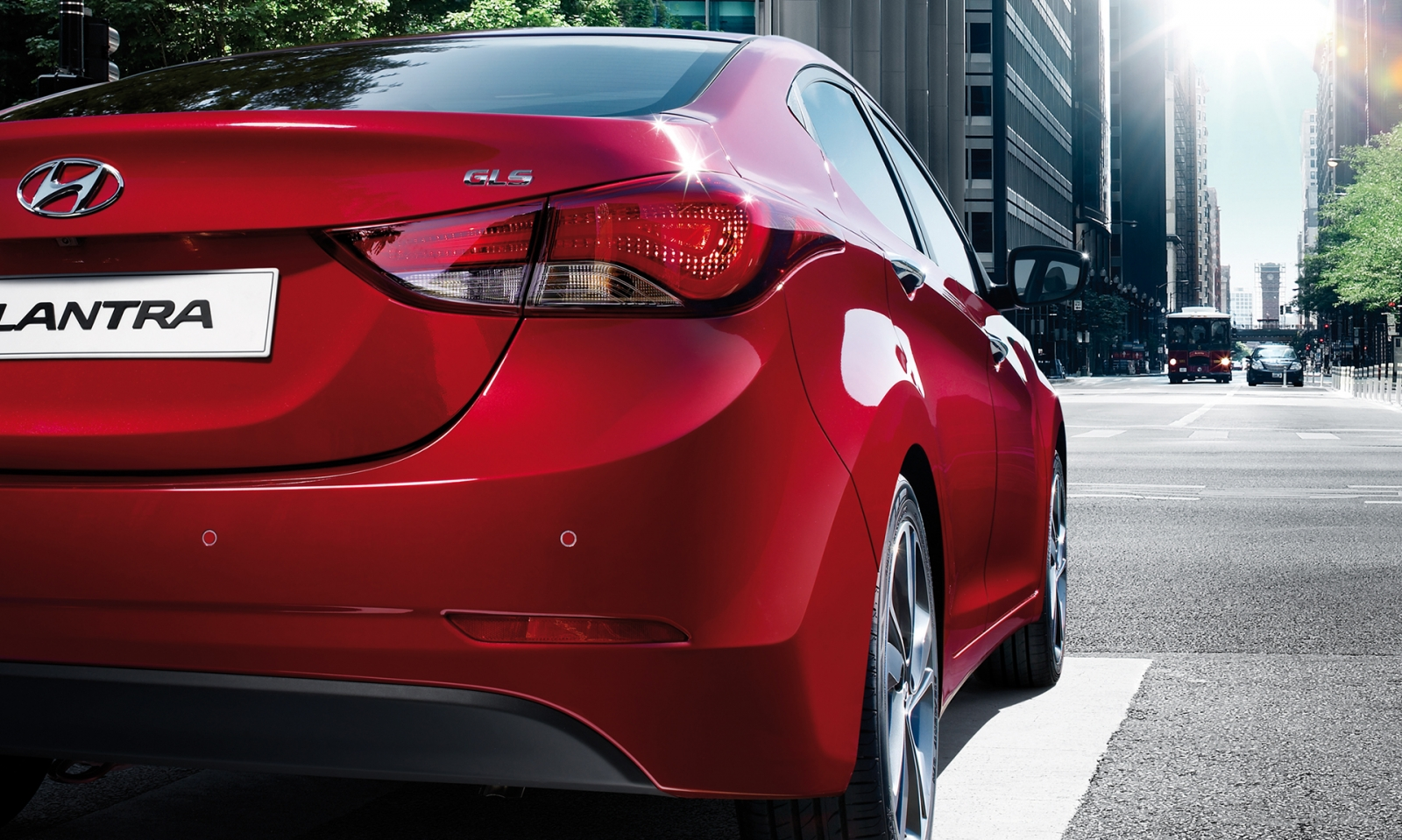 Hyundai Elantra Auto Res